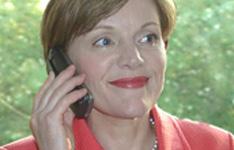 Nehmen Sie gleich Kontakt zur Expertin Astrid Fiedler auf.