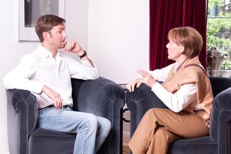 Kommunikation im Beruf mit Astrid Fiedler